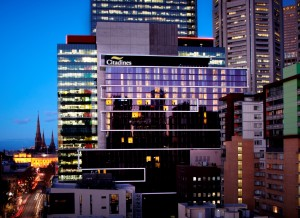 Citadines on Bourke Melbourne was acquired by Ascott Reit in 3Q 2015
